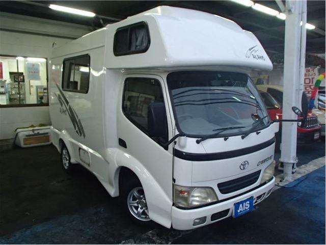 キャンピングカー レンタル 福岡